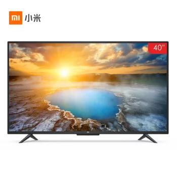 تلویزیون 40 اینچی جدید شیائومی