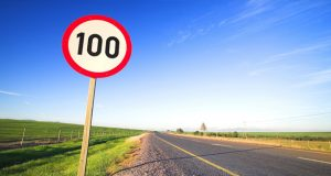 حداکثر سرعت مجاز خودروها