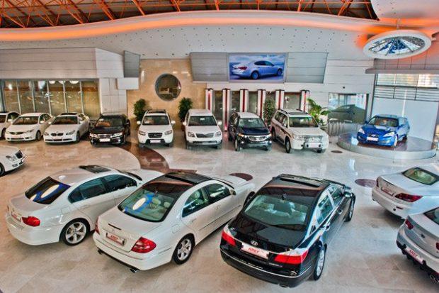 همه چیز در مورد بازار خودرو ایران