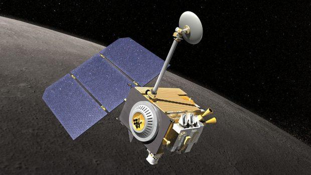 ویدیو گردش بر روی ماه با کیفیت 4K تئوریهای توطئه سفر به قمر زمین را زیر سوال میبرد