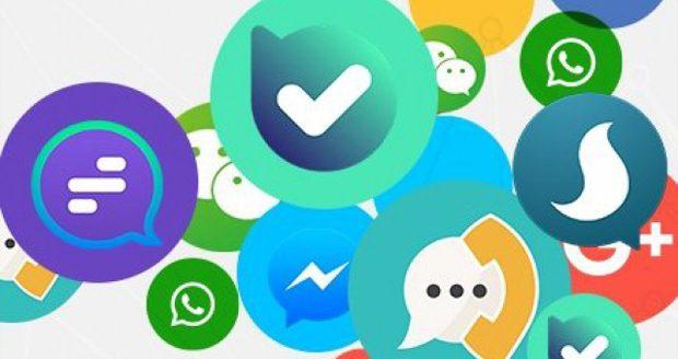 توسعه پیام رسان های داخلی
