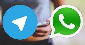 تلگرام در فرانسه