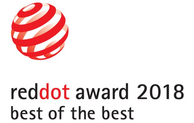 مراسم Red Dot Awards 2018