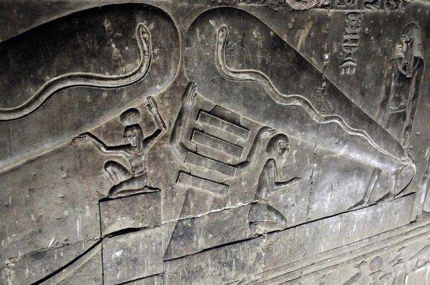 با 10 مورد از مهمترین معبدهای باستانی جهان آشنا شوید
