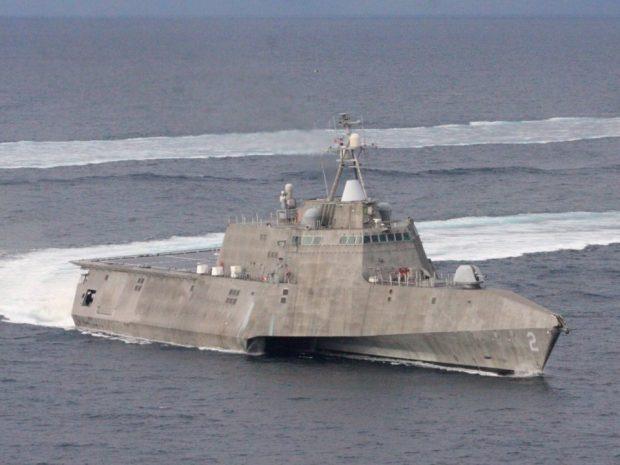 نیروی دریایی آمریکا