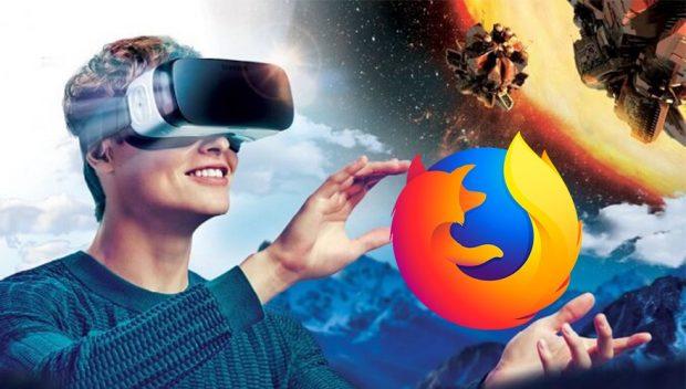 مرورگر واقعیت مجازی
