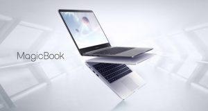 لپ تاپ آنر مجیک بوک