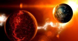 از سیاره ویرانگر نیبیرو که قصد نابودی زمین را دارد، چه میدانیم؟!