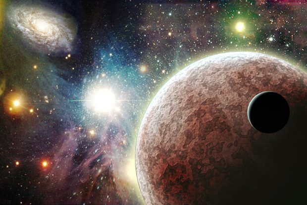 موجودات فضایی ابر زمین ها نمیتوانند از محل زندگی خود خارج شوند!