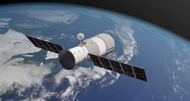 ایستگاه فضایی تیانگونگ چین