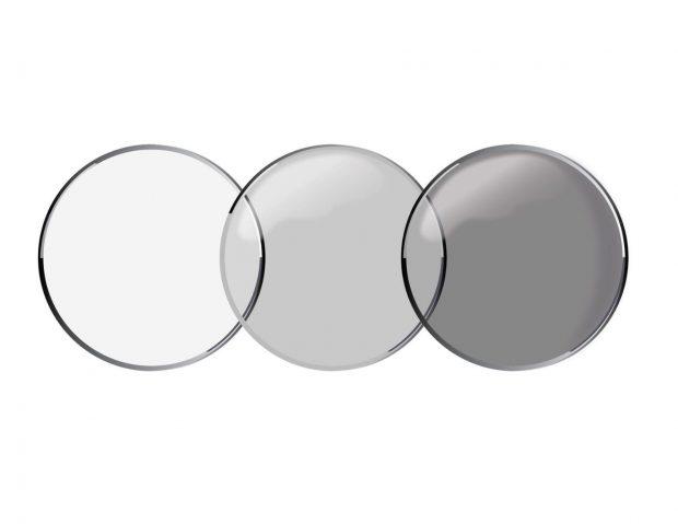 لنزهای فتوکرومیک نیاز به عینک آفتابی را از بین خواهند برد