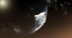 سپر حرارتی مریخ نورد 2020 ناسا در آزمایشهای سنگین انجامشده ترک خورد