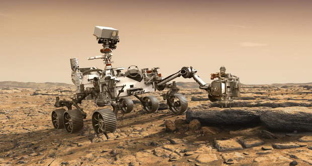 ناسا و آژانس فضایی اروپا خاک مریخ را به زمین خواهند آورد!