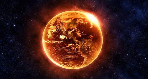 دانشمندان ناسا احتمال وجود حیات در سیاره زهره را مطرح کردهاند!