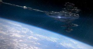 ظاهر شدن یوفو در پخش زنده ناسا مدتهاست که خبرساز میشود! + ویدیو