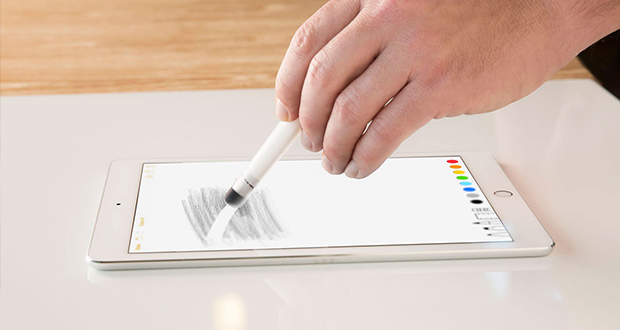 قلم هوشمند اپل