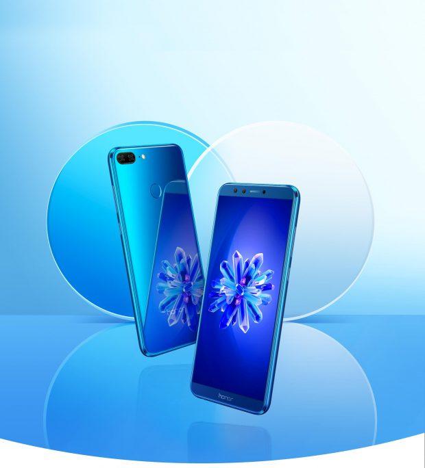 آنر 9 لایت Huawei Honor 9 Lite