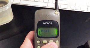 گوشی نوکیا 2010 جدید در راه است