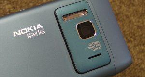 گوشی اندرویدی نوکیا N8 به زودی معرفی میشود