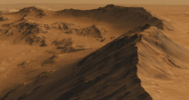 زنبورهای رباتیک کاوش سازمان ناسا در مریخ را سادهتر میکنند!