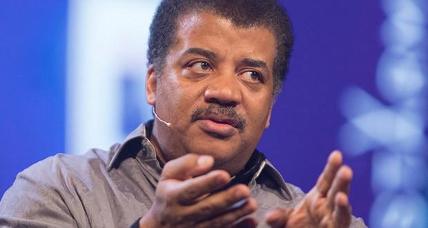 نیل دگراس تایسون: لازم نیست که در مورد نجات سیاره زمین نگران باشیم!