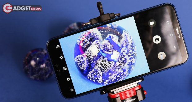 بررسی دوربین هواوی نوا 3 ای ؛ دوربین دوگانه با پشتیبانی از واقعیت افزوده