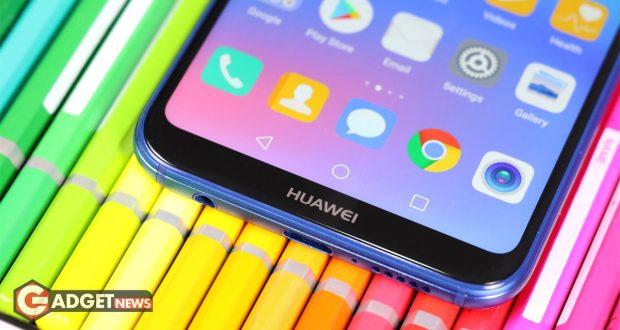 بررسی طراحی نوا 3 ای (Huawei nova 3e)