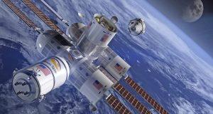 هتل فضایی آرورا استیشن سال 2022 پذیرای گردشگران فضایی خواهد بود!