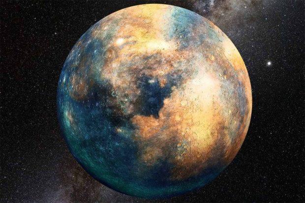 شواهد وجود سیاره 10 در دورترین نقاط منظومه شمسی کشف شد