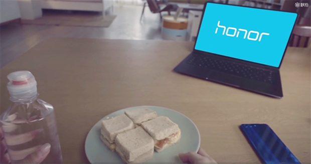 معرفی لپ تاپ هواوی آنر مجیک بوک و گوشی آنر 10