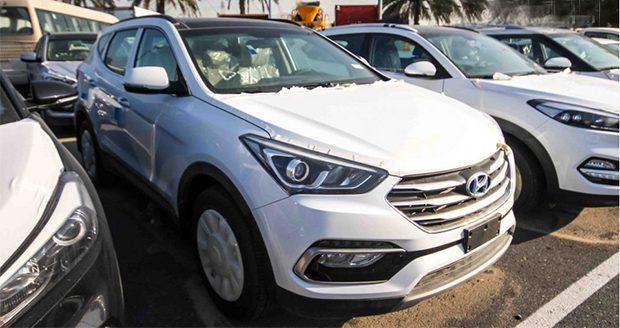 قیمت خودروهای وارداتی با دلار 4200 تومانی