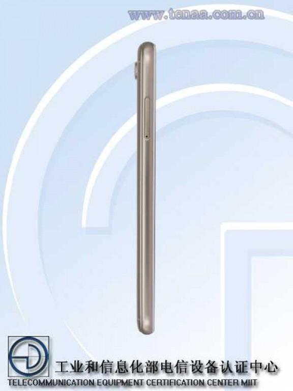 جدیدترین عکس ها و مشخصات گوشی آنر 7 اس در TENNA منتشر شد