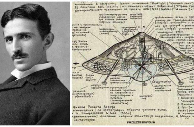 اختراعات گمشده نیکولا تسلا که میتوانستند دنیا را تغییر دهند!