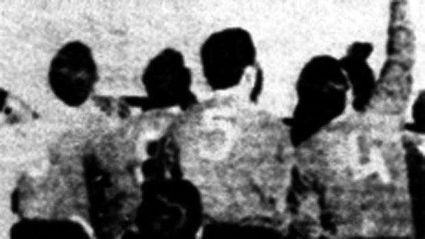 27 اکتبر 1954، روزی که پرواز یوفو یک مسابقه فوتبال را متوقف کرد!