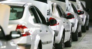 پرفروش ترین خودروهای ایران