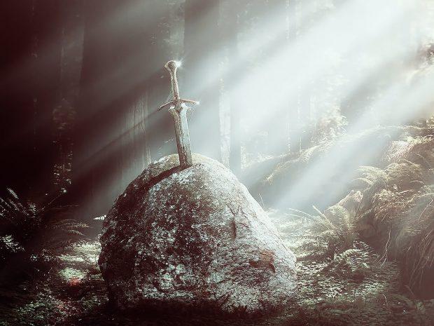 مشهورترین شمشیرهای تاریخ بشریت