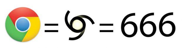آیا لوگوها و سنبلهای عصر حاضر با انجمن های مخفی ارتباطی دارند؟!