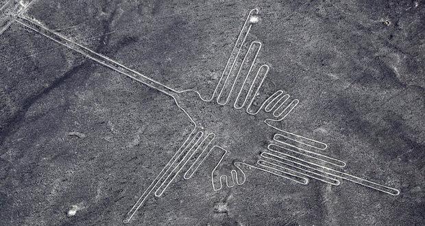 خطوط مرموز نازکا ؛ پیامی به موجودات فضایی یا طرحهایی با منشا صرفا زمینی؟!