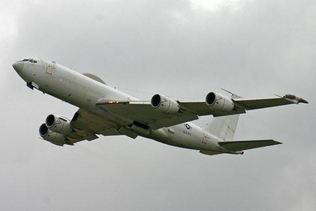 E-6 مرکوری