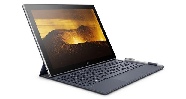 فروش مدل اینتلی لپ تاپ اچ پی Envy x2