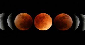 طولانی ترین ماه گرفتگی قرن به زودی رخ میدهد