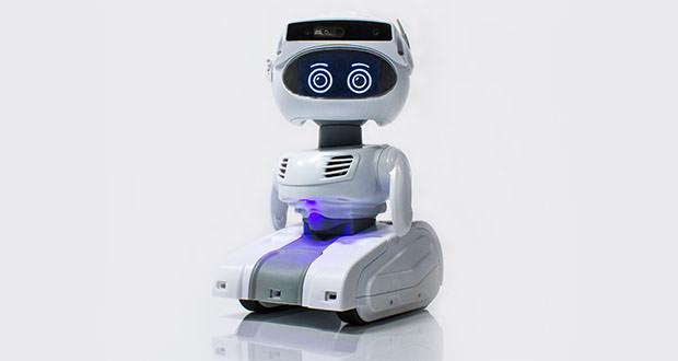 ربات Misty II