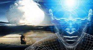 هوش مصنوعی تا سال 2040 یک جنگ اتمی ویرانگر را به راه میاندازد!