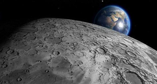 چینیها اولین کاوشگر نیمه تاریک ماه را به فضا میفرستند!