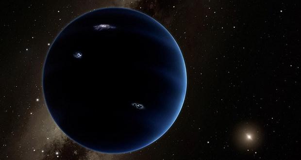 شواهد جدید وجود سیاره مرموز 9 در منظومه شمسی را تایید میکنند!
