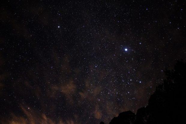 نشانههایی از وجود 8 هزار ابر سازه فرازمینی در کیهان کشف شد!