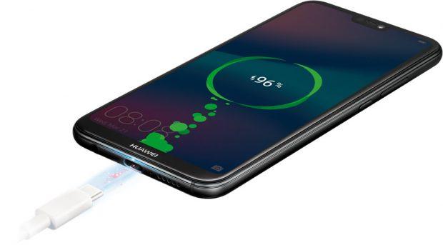 بررسی تجربهی کاربری و عملکرد فنی گوشی نوا 3e هواوی