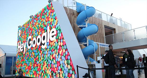 کنفرانس گوگل آی او 2018 - Google I/O 2018