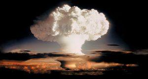 آخرین آزمایش بمب اتمی کره شمالی یک کوه را جابهجا کرد!
