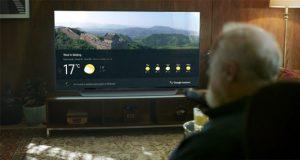 تلویزیون های هوشمند 2018 ال جی